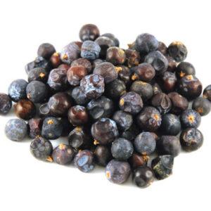 Jeneverbessen - Juniper berries