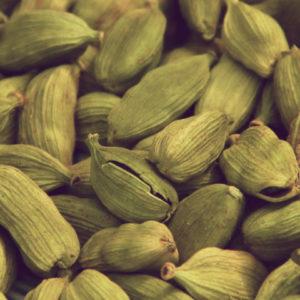 Kardemom groen - Indiaas smaakmaker