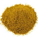 Kerrie Madras - Indiase smaakmaker