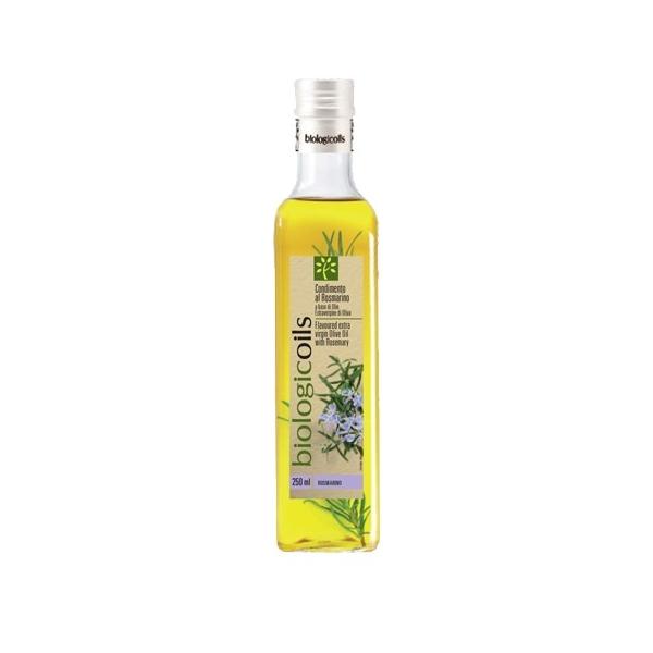 Biologic Oils Rozemarijn