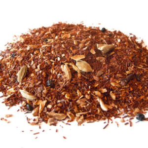 Rooibos thee mix