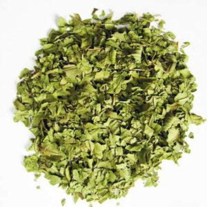 Vervijne thee - citroenverbena