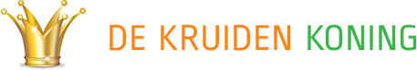 De Kruiden Koning Logo