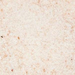 Himalaya zout gemalen